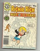 Richie Rich Best of the Years Digest #5 - Little Dot - Casper - VG/FN 5.0 - $5.75