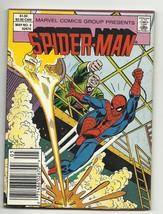 Spider-Man Comics Magazine #3 - digest size - Kingpin - FN+ 6.5 - $6.71
