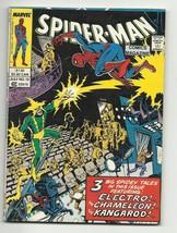 Spider-Man Comics Magazine #10 - digest size - Electro - Chameleon - FN+... - $7.67