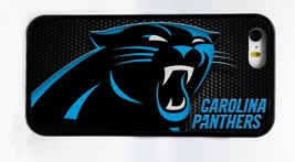 New Carolina Panthers Nfl Football Phone Case For I Phone 6 6 S Plus 5 5 S 5 C 4 4 S - $14.99