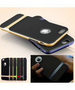ROCK Royce PC +TPU Ultra-thin Anti Knock Case Cover for iPhone 6/6s - $11.00