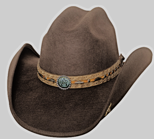 505b4b9c5ea98 Bullhide Been In The Sun Wool Cowboy Hat and 50 similar items. Img  3521405816 1501949497