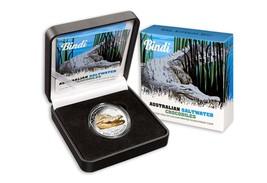 Australia $1 Dollar, 1 oz. Silver Coin, 2013, M... - $49.99