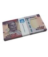 Nigeria 100 Naria X 100 Pieces (PCS), 2014, P-1... - €294,73 EUR