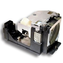 Sanyo POA-LMP103 POALMP103 Lamp In Housing For Projector Model LCXB40N - $31.90