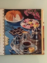 Vintage 1966 (First Edition) Betty Crocker's Cake and Frosting Mix Cookbook image 5