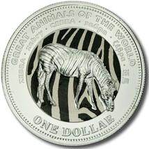Fiji $1 Dollar, 28.47 g Cu Ni Coin, 2009, KM#13... - $9.99