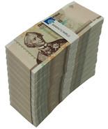 Transnistria 1 Rublei X 1,000 (1000) Pieces (PCS), 2007, P-48a, UNC, Brick - $249.99
