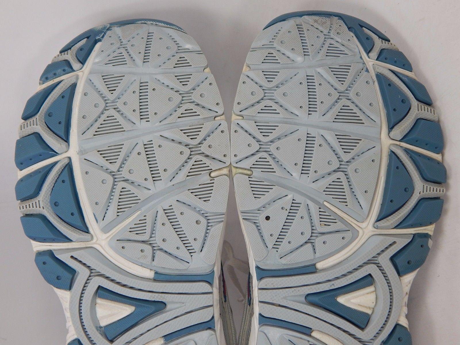 New Balance 840 Women's Walking Shoes Size US 9.5 M (B) EU 41 White WW840WP
