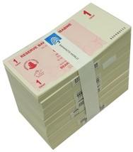 Zimbabwe 1 Cent X 1,000 (1000) Pieces (PCS), 2006, P-33, UNC, Brick - $2,999.99