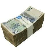 Zimbabwe 100 Dollars X 500 pc,2007,P-69,USED,Ha... - £127.43 GBP