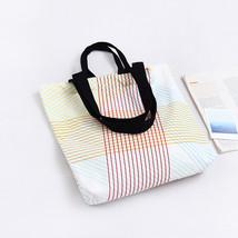 Print Large Capacity Ladies Tote Bags Women Shoulder Bag Casual Lady Can... - $15.69