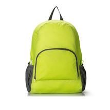 Women Leisure Nylon Backpack Female Multifuncti... - $19.91
