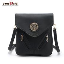 quality pu Leather Women Handbag Shoulder Bags Leisure crossbody bags fo... - ₨3,050.91 INR