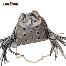 Women shoulder bag small Messenger Bag Leather Ladys Handbag Shopping Ta... - $33.48
