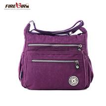 ladies handbags women shoulder bag Waterproof nylon bag feminina Messeng... - $33.61