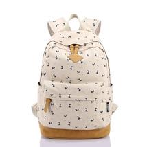 School Bags for Teenagers Girls Bolsas Mochila ... - $40.10