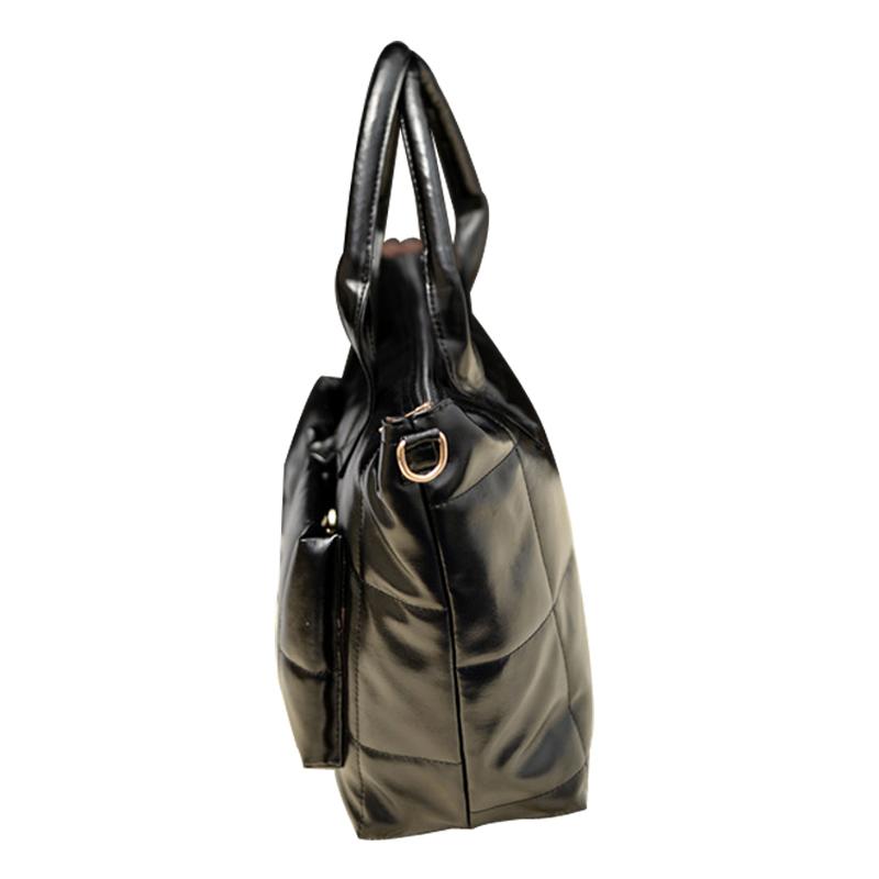 New 2016 women bag famous brand handbags europe fashion women leather handbags leisure space bag