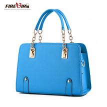 Newshoulder Messenger bag Ladies handbags mujer H220 - $45.60
