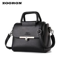 Women Mini Small Bag Simple All-match Bag Women PU Leather Messenger Bag... - $52.46