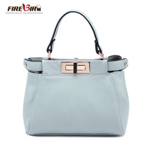 shoulder messenger bag women leather handbags H288 - $55.02