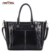 Luxury women leather handbags ladies bag shoulder messenger bag PU Oily ... - $64.05