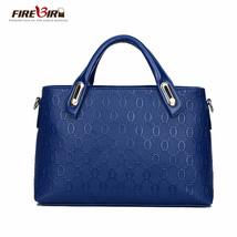 3 sets woman bags handbags Women Composite Bag Shoulder Messenger Ladies... - $67.09
