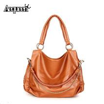 BraidStrap Women PU Leather Handbag Shoulder BagsMessenger Style Totes - $84.35