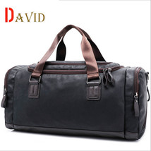 Handbag man bag handbags casual travel shoulder bags men messenger bags ... - $113.74