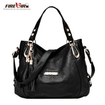 Genuine Leather Women Bags Real Leather Handbags Ladies Casual Shoulder ... - $118.38