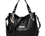 Gs famous brand real leather handbags ladies casual shoulder crossbody bags bolsos thumb155 crop