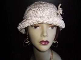 SAFARI HAT AND BAG image 1