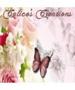 Calicos Layaway Plan - Freebie