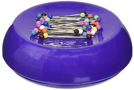 Blenders (Countertop) Blue Feather Grabbit Pincushion Assorted Colors 11... - $18.95