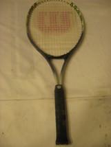 Wilson Impact Tennis Racket - $15.00