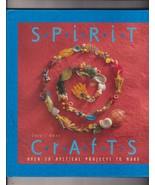 Spirit Crafts Hardbound Book for Various Mixed ... - $9.99