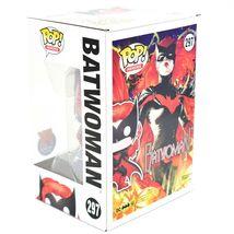 Funko Pop! DC Super Heroes Batwoman PX Previews Exclusive #297 Vinyl Figure image 3