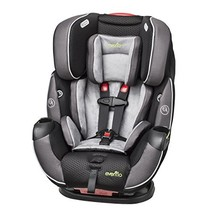 Evenflo Symphony Elite All-In-One Convertible Car Seat, 5-Point Infinite... - $231.66
