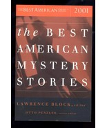The Best American Mystery Stories 2001 (2001, Paperback) - $1.00