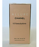 CHANEL Allure EDT 3.4oz **NEW** - $118.80