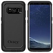 OtterBox Commuter Smartphone Case - For Smartphone - Black - Shock Proof, Drop P - $37.43