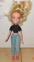 Vintage 2001 MGA Bratz Doll Blonde - $9.50