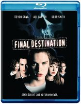 Final Destination [Blu-ray] (2000)