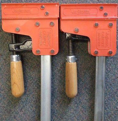 """Jorgensen 8048 Cabinet Master 48"""" 90Degree Parallel Steel ..."""