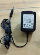 AC Adapter, 12V 1.5A, Powertron Electronics PA1024-2DU, input 100-240V - $5.95