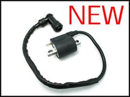 New Ignition Coil Suzuki LT250R Quadracer ATV 1986 1987 1988 1989 1990 1991 1992 - $13.09