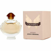 Paco Rabanne Olympea Intense Eau De Parfum .20 Oz Mini For Women - $22.97