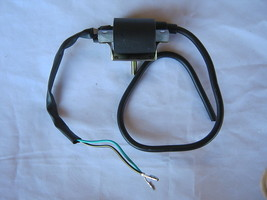 New Honda Cub C70 Passport C90 90 CT90 CT70 Z50 Ignition Spark Coil Wire 70 90 - $12.19