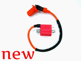 Yamaha TTR125 TTR 125 HP Ignition Coil 00 01 02 03 04 05 06 07 08 09 NEW 00-09 - $20.56