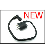 Brand New Ignition Coil Yamaha Warrior Bigbear Raptor Grizzly 125 250 35... - $15.88